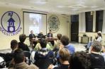 RIFLESSIONE GIUBILARE PER GLI STUDENTI DEL COLLEGIO DELL'UNIVERSITA' CATTOLICA