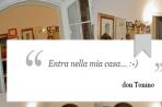 FONDAZIONE DON TONINO BELLO DICEMBRE 2011-2015