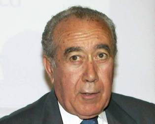 Una grande perdita, Donato Valli