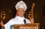 31 Ott 1982 – Prima Omelia (e benedizione) Episcopale in Alessano