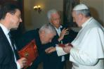 20 aprile 2018 – Papa Francesco da don Tonino
