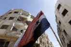 Accoglienza famiglia siriana