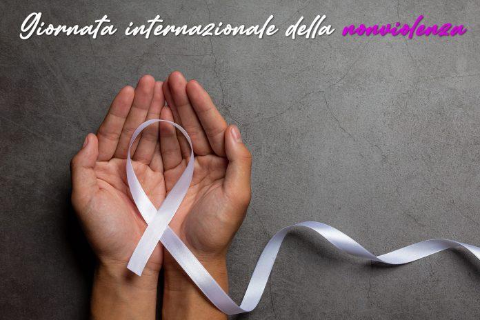giornata internazionale dell nonviolenza