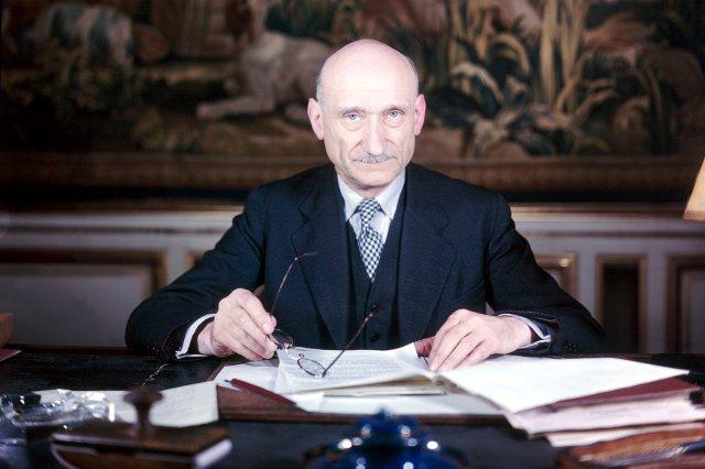 Robert Schuman